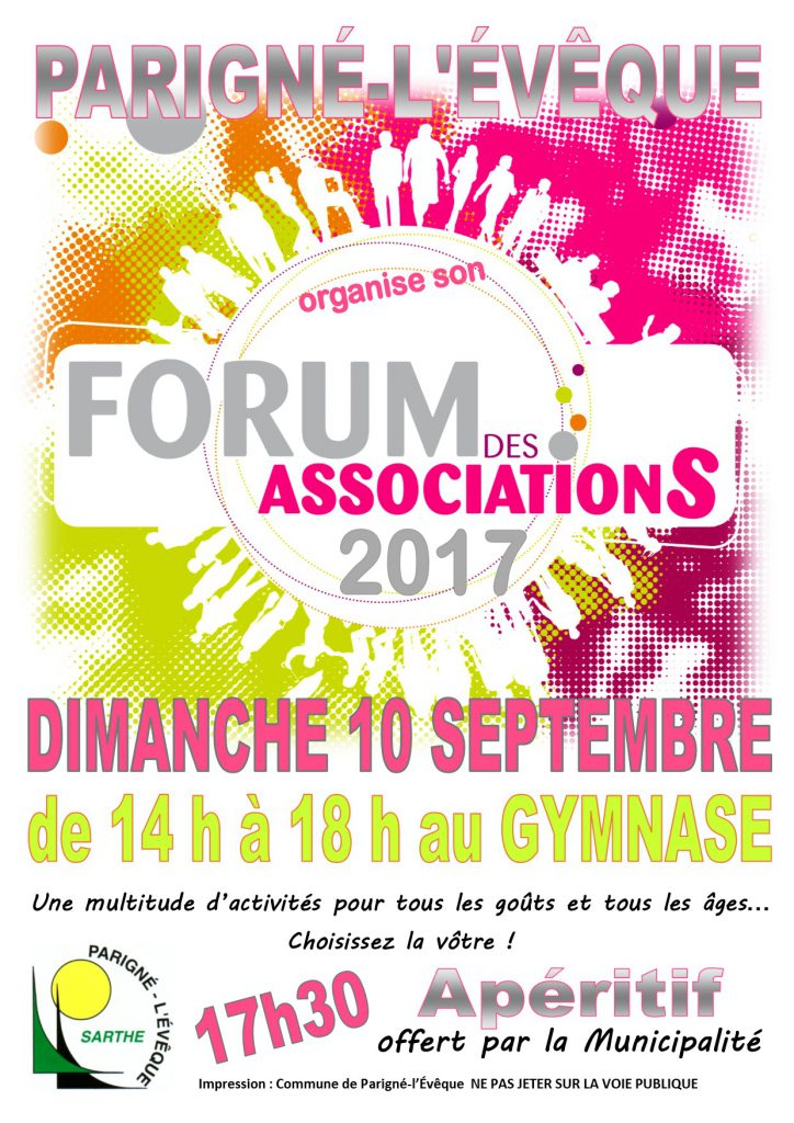affiche forum des associations 2017 724x1024